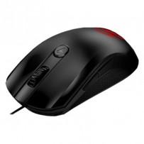 GENIUS myš GX GAMING X-G600/ drátová/ laserová/ 1600 dpi/ 6tlačítek/ USB/ černá
