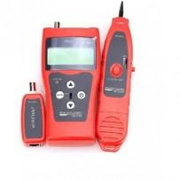 Kabelový LAN tester + sonda (NF-308)