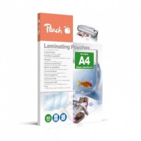 PEACH laminovací folie A4 (216x303mm), 60mic, 25ks