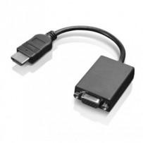 Lenovo kabel redukce HDMI to VGA monitor