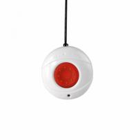 iGET SECURITY M3P7 - Bezdrátové tlačítko pro spuštění SOS polachu k alarmu M3/M4