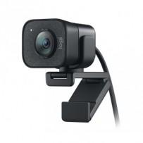 Webkamera Logitech StreamCam C980 - černá