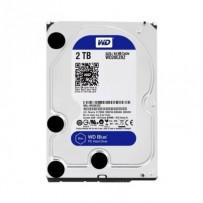 WD BLUE WD20EZAZ 2TB SATA/600 256MB cache 5400 ot. 180 MB/s
