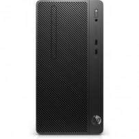 HP 290G4 MT/i3-10100/1x8 GB/SSD 256 GB M.2 NVMe/Intel HD/bez WiFi/bez MCR/DVDRW/180W gold/FDOS