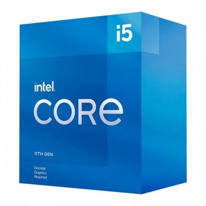 INTEL Core i5-11600KF 3.9GHz/6core/12MB/LGA1200/No Graphics/Rocket Lake
