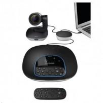 Logitech webkamera Group ConferenceCam, černá