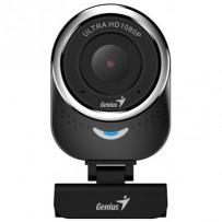 GENIUS webová kamera QCam 6000/ černá/ Full HD 1080P/ USB2.0/ mikrofon