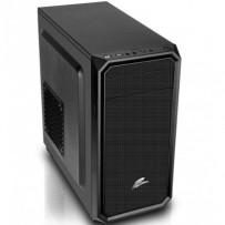 EVOLVEO Shaw 2, case mATX, 3 x USB, 1 x 120 mm ventilátor