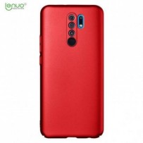 Lenuo Leshield pro Xiaomi Redmi 9T, červený