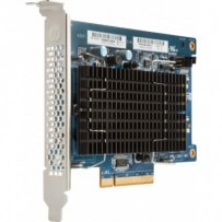 HP Z Turbo Drive Dual Pro 2x m.2 NVME PCIE 8x (pouze karta bez SSD)