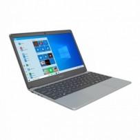 "UMAX VisionBook 13Wr Gray notebook s 13,3"" Full HD IPS displejem, SSD slotem a Windows 10 Pro"