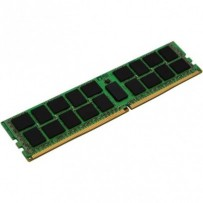 Kingston Dell/Alienware Server Memory 8GB DDR4-2666MHz Reg ECC Single Rank Module