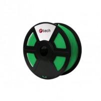 C-TECH tisková struna ( filament ) , ABS, 1,75mm, 1kg, zelená