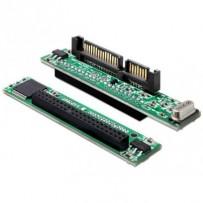 Delock konvertor 2.5 IDE HDD 44 pin - SATA 22 pin