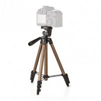 Nedis TPOD2000BZ - Stativ | Maximální nosnost: 1.5 kg | Minimální pracovní výška: 35.0 cm | Maximální pracovní výška: 106.0 c...