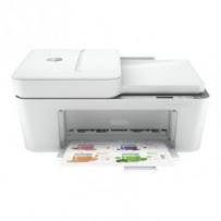 HP DeskJet Plus 4120e All-in-One HP+ (A4, 8,5/5,5ppm, USB, Wi-Fi, BT, Print, Scan, Copy, ADF) HP insta ink