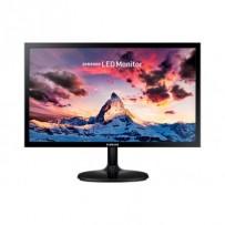 """Samsung LED LCD 22"""" S22F350 - TN, 1920x1080, 5ms, 200cd, D-SUB, HDMI"""