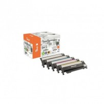 Digitus Power Cord, CEE 7/7 (Typ-F) - C5 M/F, 1.2m, H05VV-F3G 0.75qmm, bl