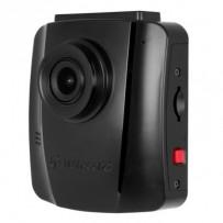 """Transcend DrivePro 110 autokamera, 2.4"""" LCD, Full HD 1080p, úhel 130°, 16GB microSDHC, černá, s přísavným držákem"""