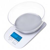 Emos kuchyňská digitální váha GP-KS021, bílá