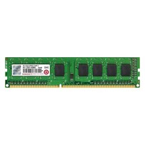 Transcend paměť 4GB DDR3-1600 U-DIMM (JetRam) 1Rx8 CL11