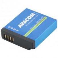Náhradní baterie AVACOM Panasonic DMW-BLH7E Li-Ion 7.2V 600mAh 4.3 Wh
