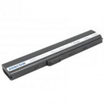 Náhradní baterie AVACOM Asus A42/A52/K52/X52 Li-Ion 11,1V 5600mAh