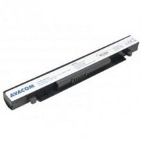 Náhradní baterie AVACOM Asus X550, K550, Li-Ion 14,4V 3200mAh 46Wh