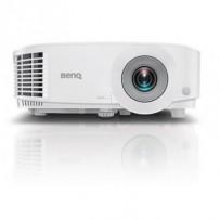 BenQ DLP Projektor MX550 /1024x768 XGA/3600 ANSI lm/1,96÷2,15:1/20000:1/HDMI/D-Sub/S-video/1×2W repro