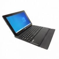 UMAX VisionBook 10Wr Tab Kompaktní zařízení 2in1 s oddělitelnou klávesnicí a dotykovým displejem