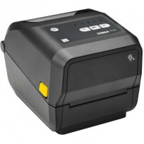 Zebra ZD421d, 8 dots/mm (203 dpi), USB, USB Host, BT (BLE)