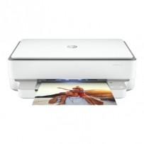 HP All-in-One Deskjet ENVY 6020e HP+ (A4, 10/7 ppm USB, Wi-Fi, BT, Print, Scan, Copy, Duplex) bílá - HP Instant Ink read