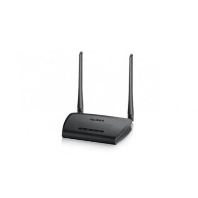 Zyxel WAP3205 v3, WAP3205, Wi-Fi 802.11n, 300Mbps, Access point 5-in-1 (A/P, Bridge, Repeater, WDS, Client) with 5dBi de