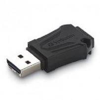VERBATIM Store 'n' Go ToughMAX 16GB USB 2.0 černá