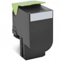802SK Black Standard Yield Return Program Toner Cartridge - 2 500 stran