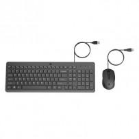 HP Set klávesnice a myš USB 150