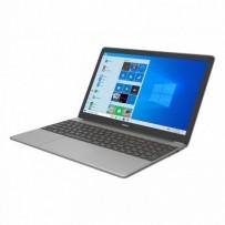 UMAX VisionBook 15Wr Plus notebook s 15,6 Full HD IPS displejem, 128GB úložištěm, SSD slotem a Windows 10 Pro