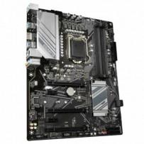 GIGABYTE Z590 D, Sc LGA1200, Intel Z590, 4xDDR4, 1xDP