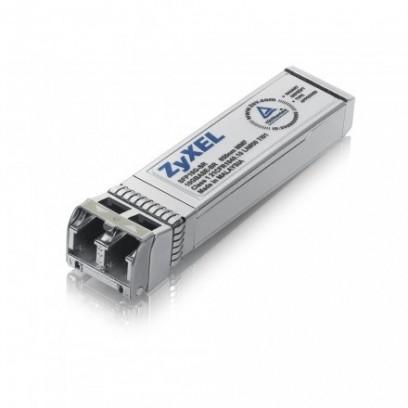 Zyxel SFP10G-SR, 10G SFP+ modul, Wavelength 850nm, Short range (300m), Double LC connector
