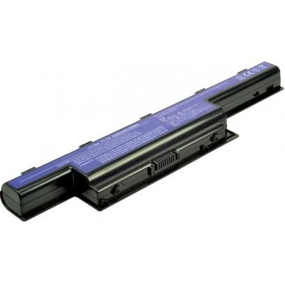 2-Power baterie pro ACER Aspire/eMachine/EasyNote/TravelMate Li-ion(6cell), 11,1V, 5200 mAh