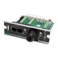 APC Dry Contact I/O SmartSlot Card (Relay)