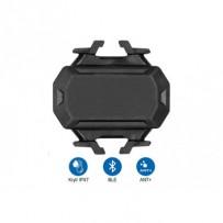 OMEGA USB stolní ventilátor černý