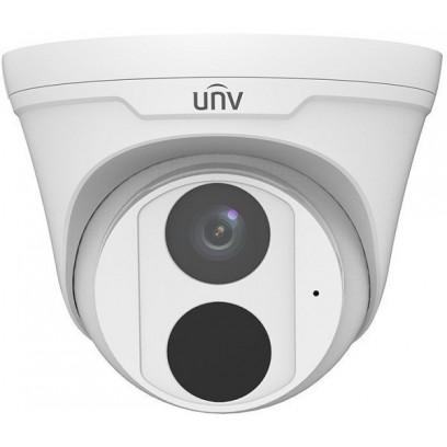 UNV IP turret kamera - IPC3614LE-ADF28K-G, 4MP, 2.8mm, easystar