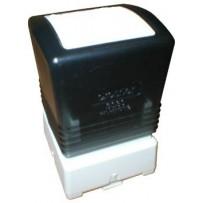 Brother PR-4040B, razítko černé (40x40 mm)