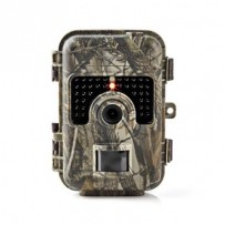 Nedis WCAM130GN - Fotopast HD 16 MP | 3 MP CMOS