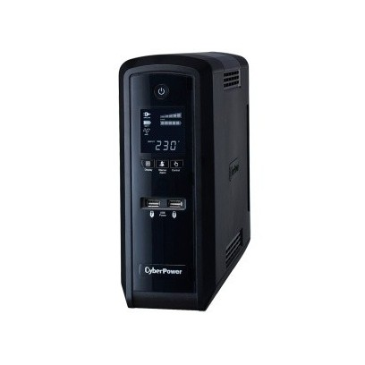 CyberPower PFC SineWave LCD GP 1300VA/780W