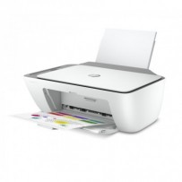 HP All-in-One Deskjet 2720e HP+ (A4, 7,5/5,5 ppm, USB, Wi-Fi, BT, Print, Scan, Copy) - HP Instant Ink ready