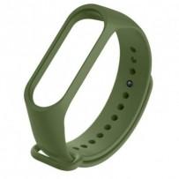 Xiaomi Mi Band Strap 5/6, army green