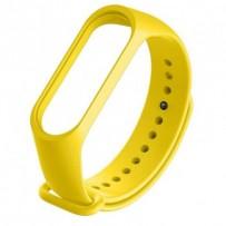 Xiaomi Mi Band Strap 5/6, yellow