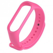 Xiaomi Mi Band Strap 3/4, pink